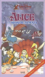 WD UK10109 AliceinWonderland