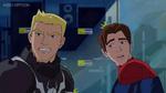 Agent Venom Sinister 6 14