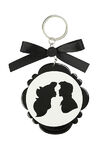Ariel-and-Eric-Keychain