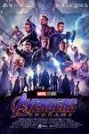 Avengers Endgame - Second Poster