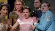 Descendants Movie Audrey shocked