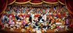 Disney Orchestra Puzzle