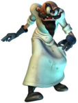 DoctorLoco (EpicMickey)