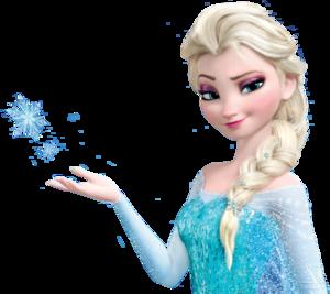 Elsa-clipart