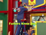 Fathers Know Best