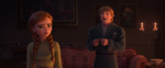 Frozen II - Anna and Kristoff