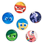 Inside Out Badges