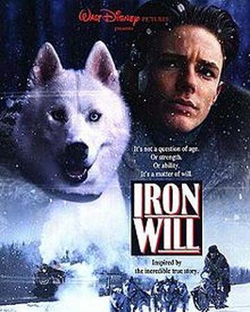 Iron Will   Disney Wiki   Fandom