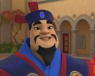 King Toshi