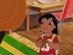 Lilo and Stitch Rufus Episode14