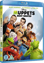 MMW Blu-ray UK R2 2014