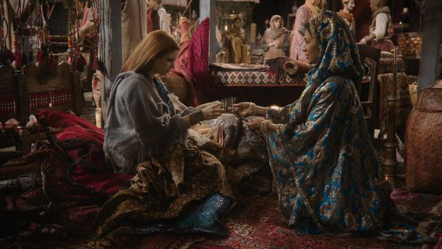 File:Once Upon a Time - 6x15 - A Wondrous Place - Ariel and Jasmine.jpg