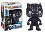 POP! - 130 - WM Exclusive Black Panther