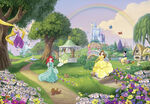 PRINCESSES WORLD