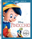 Pinocchio Slipcover Walt Disney Signature Collection