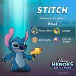 Stitch DHBM Promo
