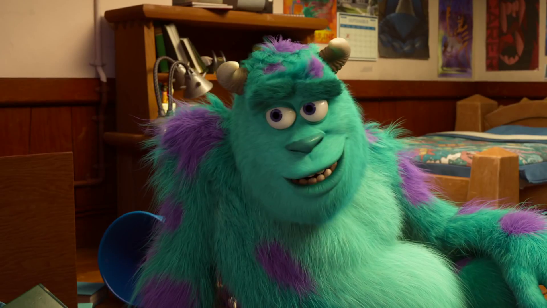 Image sulley in monsters universityg disney wiki fandom sulley in monsters universityg voltagebd Image collections