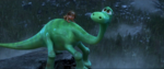 The Good Dinosaur 34