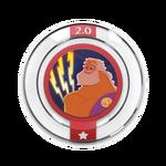 Zeus Thunderbolt-X3