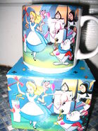 Alice Croquet Mug 5