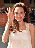 Angelina Jolie TIFF