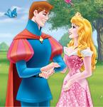 Aurora and Philippe