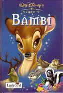 Bambi (Ladybird Classic)