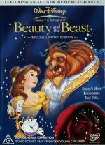 Beauty and the Beast 2002 AU-0