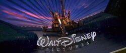 Bedtime Stories - Disney logo