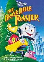 Brave Little Toaster DVD