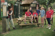Camp Rules Promotional Pictures11