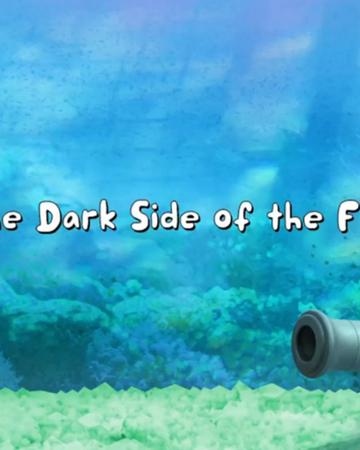 The Darkside Ninja Spirit Roblox The Dark Side Of The Fish Disney Wiki Fandom