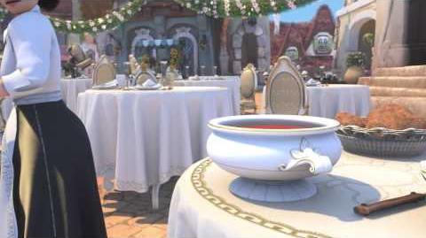 Disney - Tangled Ever After (2012)