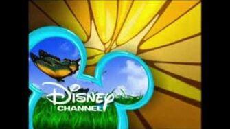 Disney Channel Bounce Era Soundtrack 1 (2002)