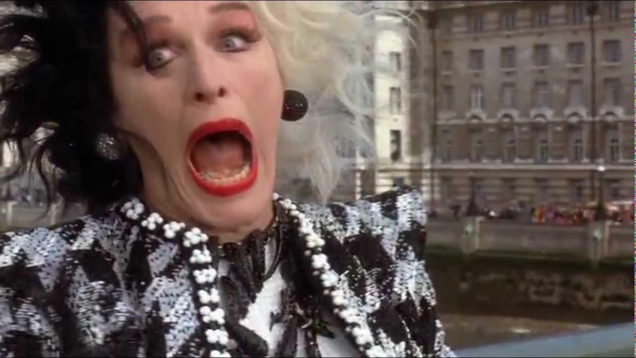 Glenn Close Cruella De Vil 16 Jpg