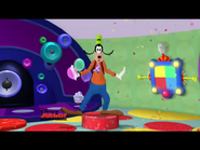Goofy Dancing 2
