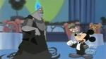 Hades, Mickey