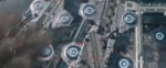 Helicarrier's battle TWS