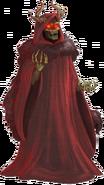 Horned King transparent