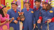 Imagination Movers Mouse Day