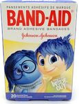 Inside Out Band-Aids