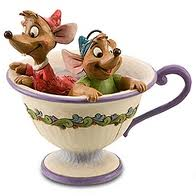 Jack and Jus Teacup Figurine