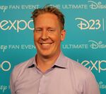Jared Bush D23 Expo