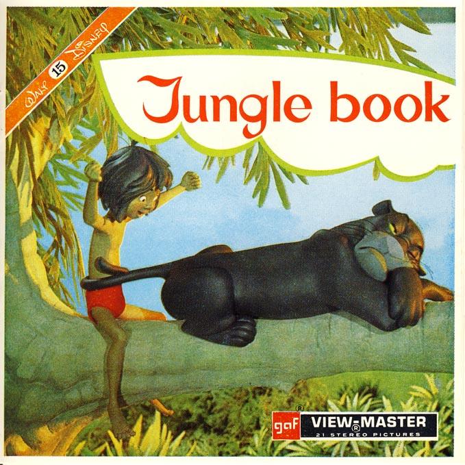 Chaddi Pahen Ke Phool Khila Hai - The Jungle Book (Official Hindi Song HD)  on Vimeo