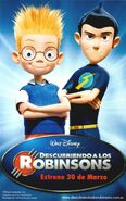 Meet the Robinsons - Promotional Image - Spanish 2