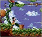 MickeyMania BeanstalkLevel