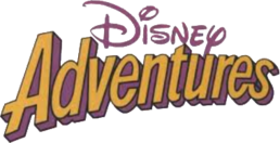 Old Disney Adventures logo