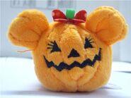 Pumpkin Minnie Tsum Tsum Mini