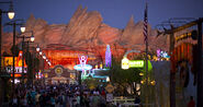 Radiator Springs DCA