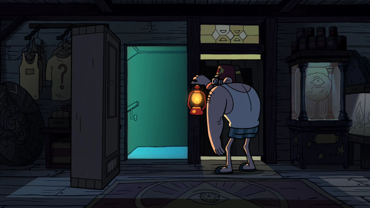 S1e1 secret door.png & Image - S1e1 secret door.png | Disney Wiki | FANDOM powered by Wikia pezcame.com